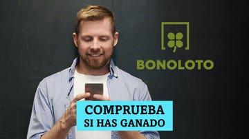 Resultado del sorteo de Bonoloto del miércoles, 14 de abril de 2021