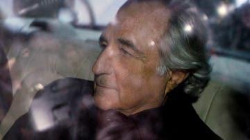 Bernie Madoff, en una foto de archivo.