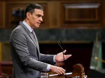 laSexta Noticias 14:00 (14-04-21) Sánchez habla ya de 'cuarta ola' pero insiste en no prorrogar el estado de alarma más allá del 9 de mayo