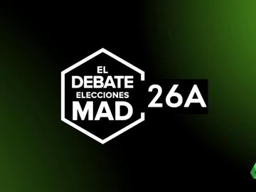 Gabilondo, Bal, Iglesias, Monasterio y Mónica García, confirmados para el debate electoral en laSexta el 26 de abril