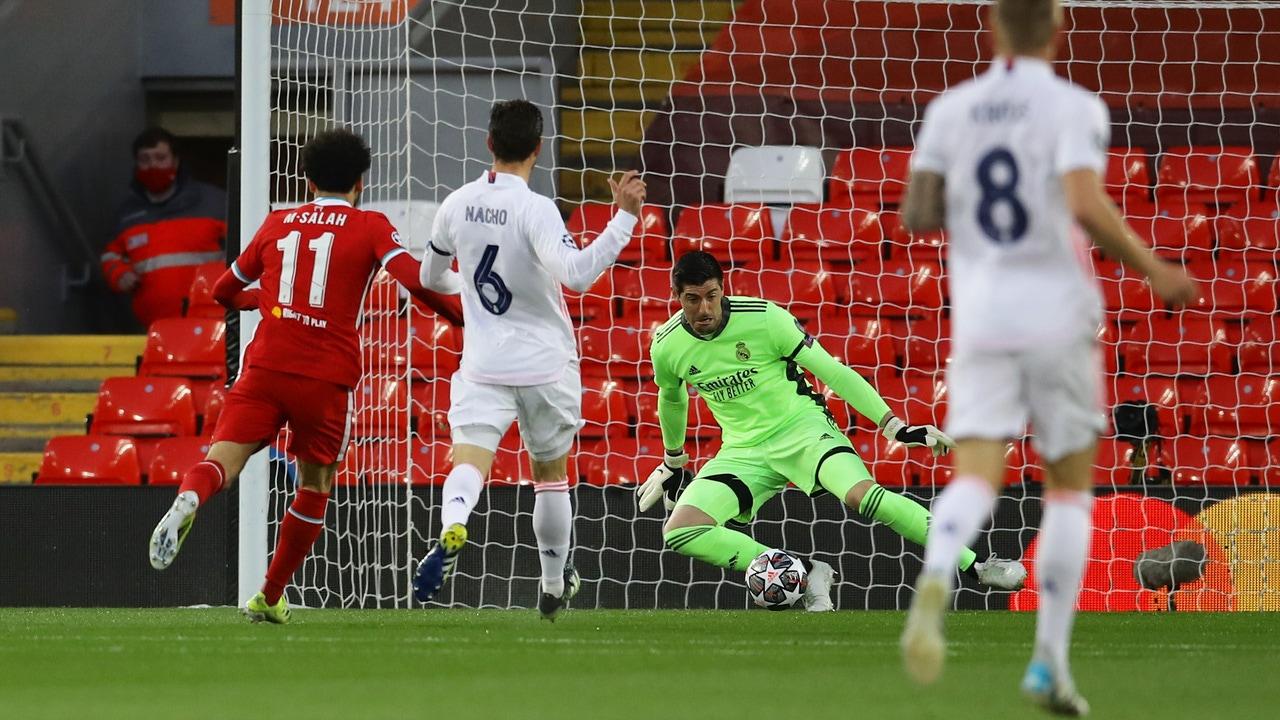 Real Madrid, Chelsea, City y PSG pasan a semis con apuros y sin dejar ninguno sensaciones de gran favorito.