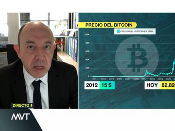 El Bitcoin alcanza su máximo histórico: ¿es buena idea invertir en ello?