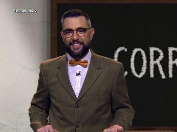 El Intermedio (15-04-21) La demostración de que en dictadura o democracia 'la corrupción política es un fenómeno tan español como el calimocho'