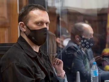 Norbert Feher, alias Ígor el Ruso