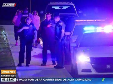 Tiroteo en Indianápolis con varios heridos en un almacén postal de FedEx