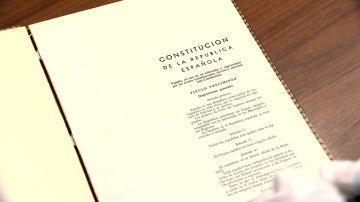 laSexta Columna reta a los políticos: ¿a qué constitución pertenecen estos artículos, a la republicana o a la de 1978?