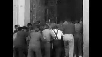 La matanza de los Mártires de Turón: así fue el episodio más negro de la revolución obrera de 1934