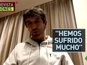 Entrevista Jugones Pacheta