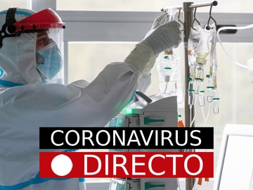 COVID-19, en directo | Zonas de salud en Madrid y vacuna con AstraZeneca, en directo