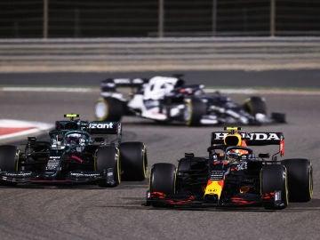 Aston Martin y Red Bull