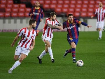 Athletic Club - Barcelona