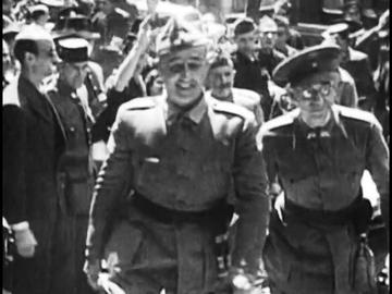 El Franco más demócrata: sí, en 1936 intentó presentarse como diputado por Cuenca