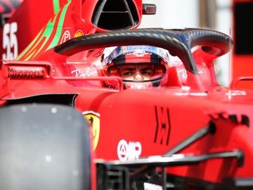 laSexta Deportes (16-01-21) Carlos Sainz da un golpe encima de la mesa: a solo dos décimas de Mercedes