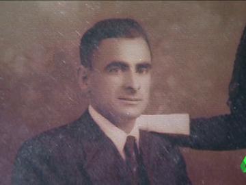 Francisco Roca, bombero republicano de Valencia