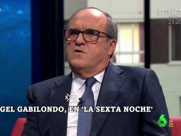 Ángel Gabilondo en laSexta Noche