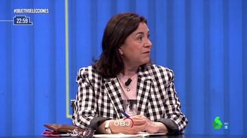 Lucía Méndez, sobre Miguel Bosé