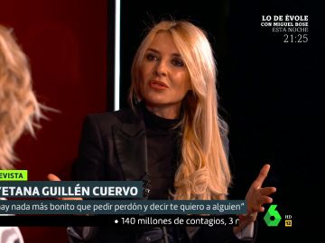 Cayetana Guillén Cuervo políticos