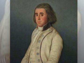 La obra de Goya que Aguirre vendió por cinco millones de euros