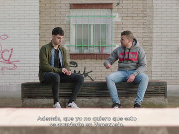 'Tú Decides', de Daniel Guzmán