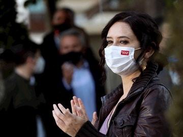 Encuestas Elecciones Madrid: Ayuso, cerca de doblar en escaños al PSOE y de conseguir la mayoría, según los últimos sondeos