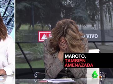 reacción Yolanda Diaz