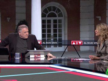"""Yolanda Díaz asegura que la reforma laboral del acuerdo de Gobierno """"se va a cumplir"""" tras su envío a Bruselas esta semana"""