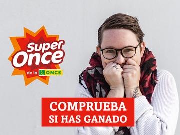 Comprobar Super ONCE de hoy, lunes 26 de abril de 2021