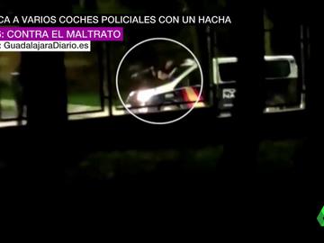 hacha Guadalajara