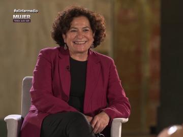 El auge de la mujer en las instituciones universitarias, o cómo Pilar Aranda logró escalar al machismo