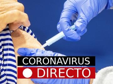 Vacuna COVID 19 | Dosis de Pfizer y AstraZeneca, restricciones y medidas en España, en directo