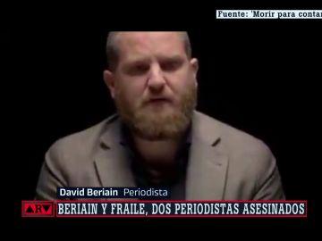 David Beriain