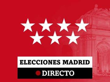 Elecciones Madrid 2021 | Últimas noticias, encuestas y entrevista de Ferreras con Iglesias, en directo