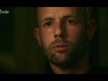 """Jordi Évole entrevista a un militar neonazi arrepentido: """"O me meto una pistola en la boca o rescato a gente del radicalismo"""""""