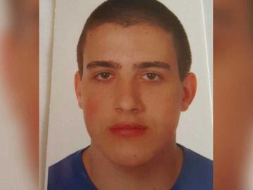 Paco Molina, desaparecido en Córdoba