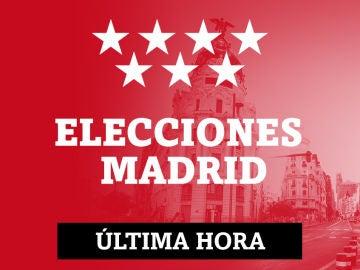 Elecciones Madrid 2021: Últimas encuestas y sondeos, última hora de Díaz Ayuso y Pablo Iglesias