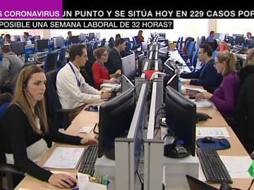 Estas son las empresas de España en los que ya se aplican los cuatro días laborables