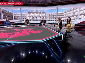 Imagen de Al Rojo Vivo