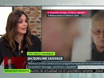 Mónica Carillo
