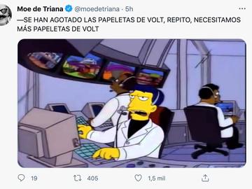 """De las papeletas de Volt a la ironía sobre las """"elecciones generales"""": las reacciones más divertidas de Twitter a las elecciones madrileñas"""