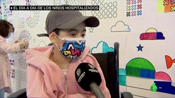 día niños hospitalizados