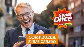 Super ONCE de hoy, domingo 16 de mayo de 2021 | Comprobar resultados