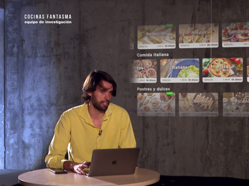 Gabriel Madruga, experto en marketing digital