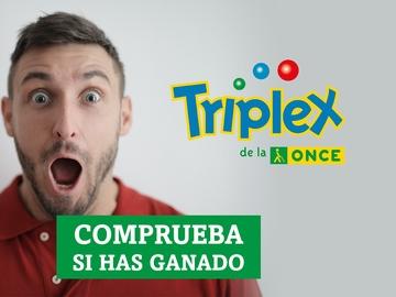 Triplex de la ONCE | Comprueba los resultados de hoy, sábado 15 de mayo de 2021