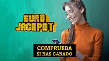 Resultado del sorteo de Eurojackpot del viernes, 14 de mayo de 2021