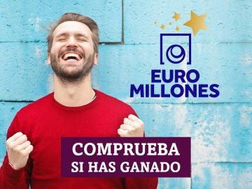 Resultado del sorteo de Euromillones del viernes, 14 de mayo de 2021