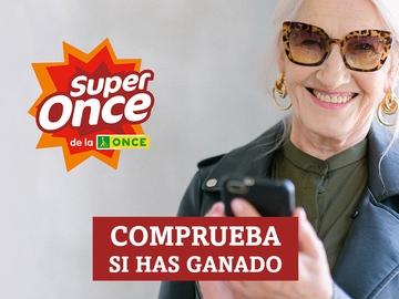 Super ONCE | Comprobar los resultados de hoy, sábado 15 de mayo de 2021