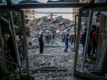 Origen de la escalada de violencia en Gaza: así se avivó el conflicto