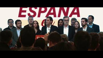 """Así se vivió desde dentro de Ciudadanos la """"catástrofe"""" electoral y la marcha de Rivera: """"Fue el fin de una era"""""""