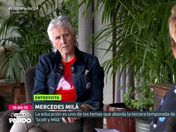Mercedes Milá