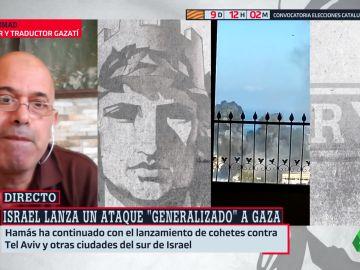 Gaza ARV